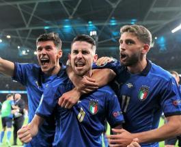 Первый финалист Евро 2020: сборная Италии одержала победу над командой Испании