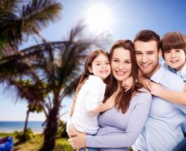 День семьи, любви и верности 2021: открытки и поздравления с праздником 8 июля