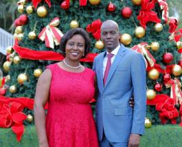 Не спасли: в больнице умерла жена убитого президента Гаити