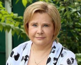 Татьяна Догилева в больнице: у 64-летней актрисы диагностировали пневмонию