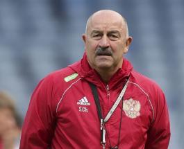 Главный тренер сборной России по футболу Станислав Черчесов отправлен в отставку
