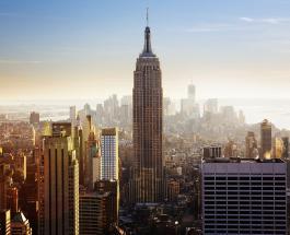 Сильные ливни в Нью-Йорке стали причиной затопления метро и автодорог