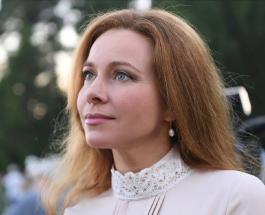 Екатерине Гусевой исполнилось 45 лет: новое фото актрисы собирает комплименты в сети