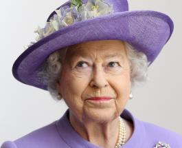 Елизавета II обратилась к игрокам сборной Англии перед финалом Евро-2020