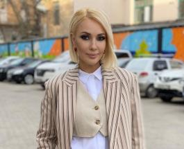 Лера Кудрявцева умилила фанатов новым видео 2-летней дочери