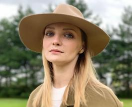 Екатерина Вилкова отмечает 37-летие и принимает поздравления от фанатов и коллег