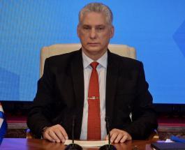 Беспорядки на Кубе: жители страны требуют отставки своего президента