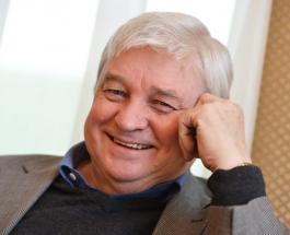Умер второй муж Аллы Пугачевой: Александра Стефановича не стало на 77-м году жизни