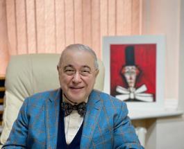 Евгений Петросян показал редкое фото с молодой женой Татьяной Брухуновой