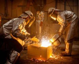 Открытки с Днем металлурга 2021: история и традиции праздника 18 июля