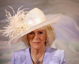 Камилла Паркер-Боулз отмечает 74-летие: герцогиню поздравили Кембриджи и Елизавета II