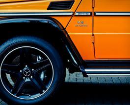 Австралийский внедорожник R101 - нечто среднее между Ferrari и Tesla