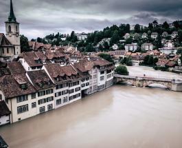 Наводнения в Западной Европе: число жертв стихии продолжает расти