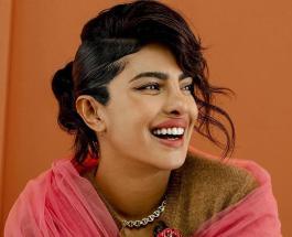 Приянка Чопра – именинница: красивые фото индийской фотомодели и актрисы