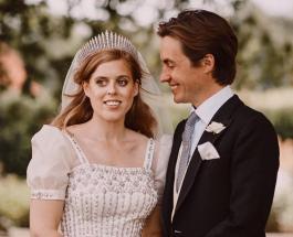 Эдоардо Мапелли Моцци трогательно поздравил принцессу Беатрис с годовщиной свадьбы