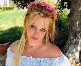 Бритни Спирс посвятила эмоциональный пост близким людям, не оказавшим ей поддержку