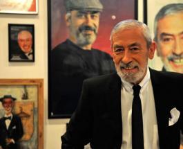 Вахтанг Кикабидзе отмечает 83-летие и принимает теплые поздравления от поклонников