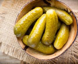Огурцы на зиму: как приготовить пикантную и хрустящую консервацию
