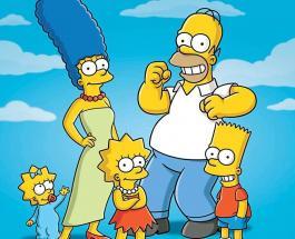 """""""Симпсоны"""" предсказали полет Ричарда Брэнсона в космос еще в 2014 году - мнение фанатов"""