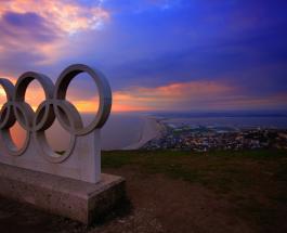 Организатор церемонии открытия Олимпийских игр в Токио уволен за неуместный юмор
