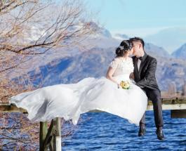4 полезных совета для будущих невест, собирающихся выбирать свадебное платье