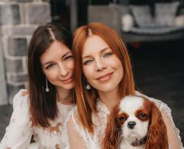 Дети двойняшек Подольских: Юлиана показала на одном фото дочек и племянников