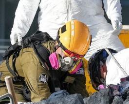 Спасатели завершили поиски пострадавших на месте обрушения небоскреба в Майами