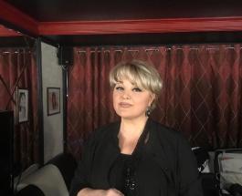 В семье Маргариты Суханкиной большое горе: от коронавируса умерли папа и мама певицы