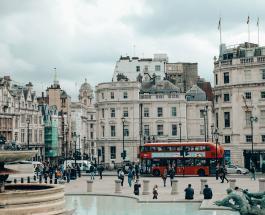 Лондон пострадал от наводнения: фото и видео последствий стихии в британской столице