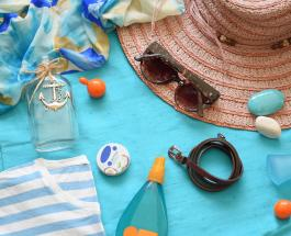 Стиль и защита от солнца: 9 вещей, которые стоит обязательно положить в пляжную сумку