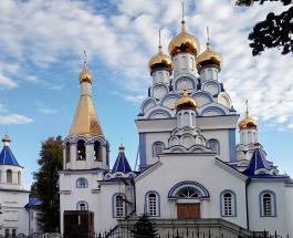 День крещения Руси 28 июля: история праздника и открытки с поздравлениями
