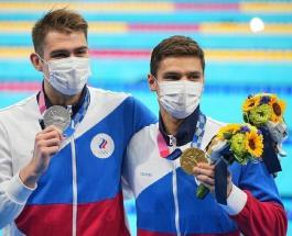 Впервые за 25 лет российский пловец завоевал золото на Олимпийских играх