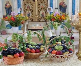 Календарь православных праздников на август 2021 года: самые важные даты