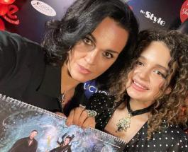 Дочь Славы сменила имидж: новая прическа Саши вызвала ностальгию у певицы