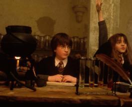 Редкая книга о Гарри Поттере продана за 111 000 долларов в Великобритании