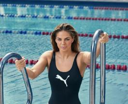 Фото пловчихи Юлии Ефимовой - одной из самых красивых спортсменок Олимпиады -2020