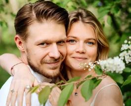 Никита Ефремов и Мария Ивакова - красивая пара: 10 фото влюбленных