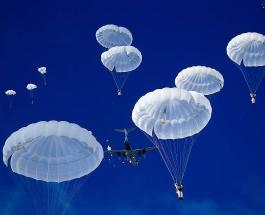 Открытки с днем ВДВ: поздравления для смелых десантников в праздник 2 августа