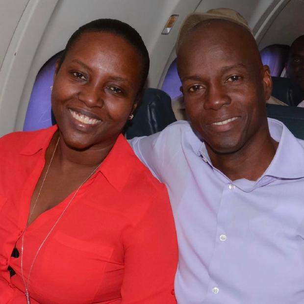 президент Гаити