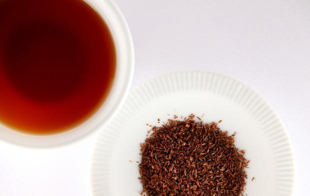 чай ройбуш