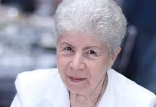 мама Леонида Агутина