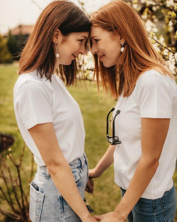Сестры Подольские