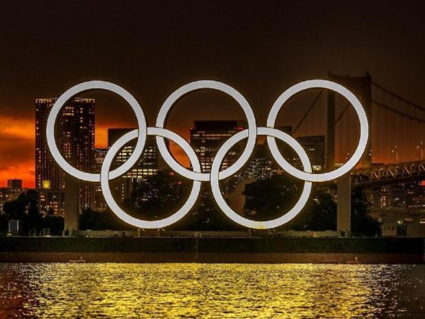 Кольца олимпиады