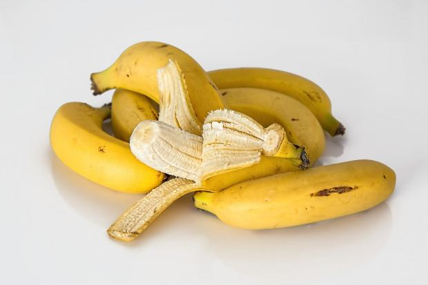 плоды бананы