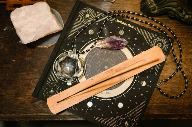 аксессуары для астрологического расчета