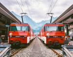 Авария на железной дороге в Чехии унесла жизни двух пассажиров