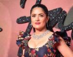 Сальма Хайек снялась в новой фотосессии для известного глянца: яркие фото 54-летней актрисы