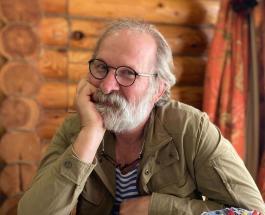 Федор Добронравов в молодости: сын актера поделился архивным фото отца