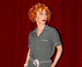 Кэти Гриффин больна раком: актриса рассказала о диагнозе и предстоящей операции