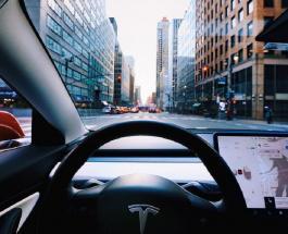 Автопилот Tesla спас жизнь водителю, предотвратив аварию на дороге в Норвегии